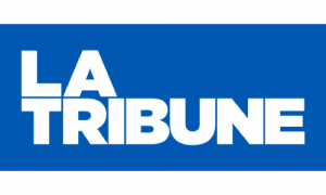 La Tribune Logo 500